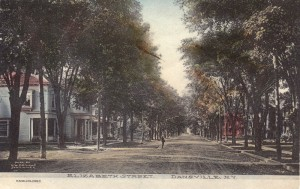 Dansville Area Historical Society