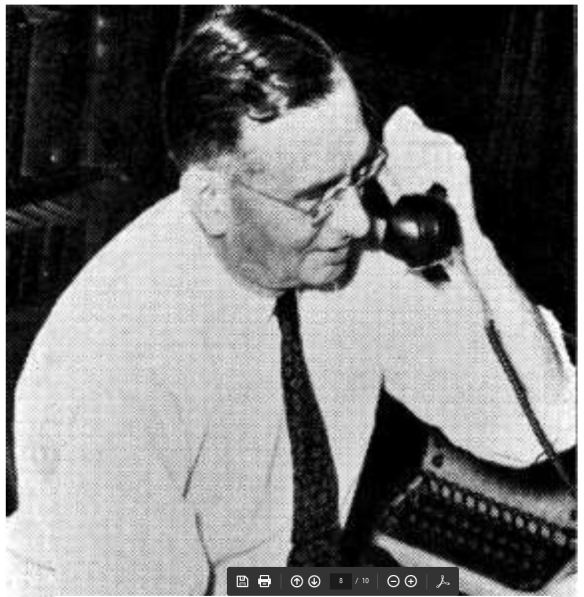 William D. Conklin