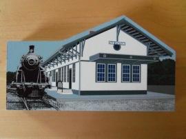 Dansville & Mount Morris Railroad
