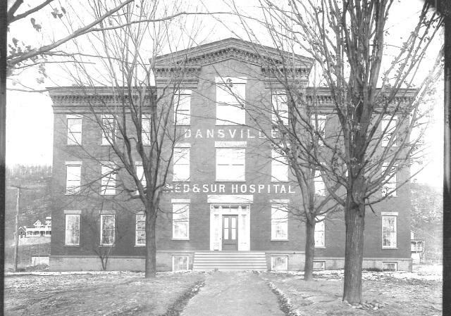 Dansville Med. and Sur. Hospital