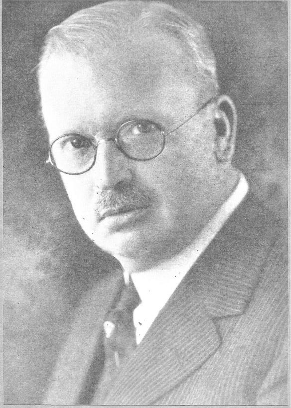 Dr. Frederick R. Driesbach