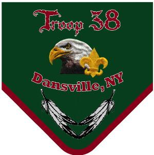Boy Scouts of America, Dansville, New York