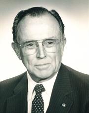 """Harold """"Tim"""" Shay"""