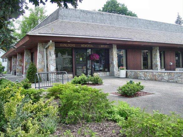 Wayland Free Library 2