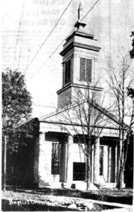 Baptist Church 1910