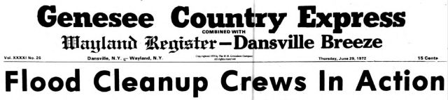 header GCE June 29 1972