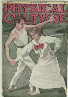 Physical Culture 1913