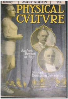 physical culture mag 1914 Jan cover