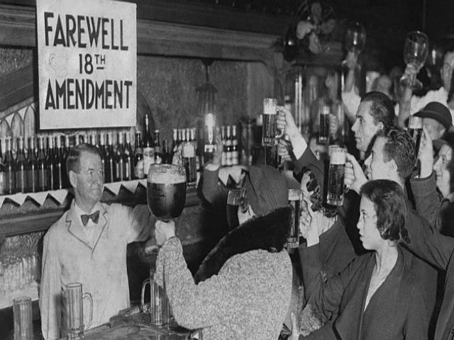 the significance of prohibition to the 1920s america Prohibition was important in the 1920s because it demonstrated that banning something can have the opposite effect of making it more desirable and more dangerous by.