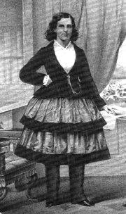 Harriet Austin